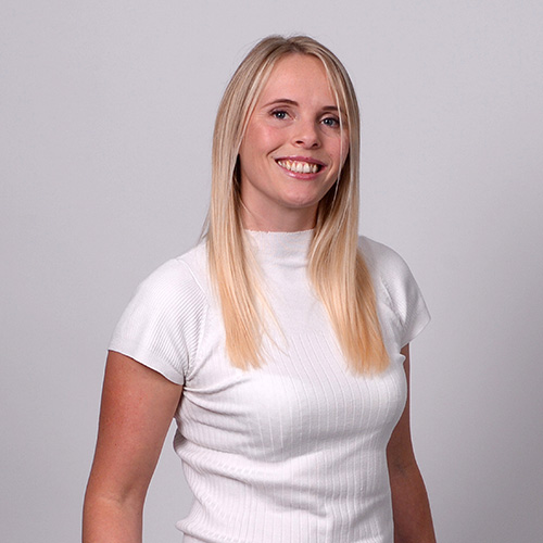 Erica Turner - Payroll Manager