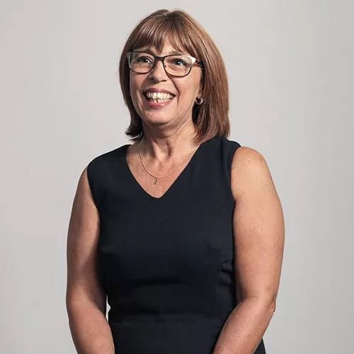 Eve Iunco - Payroll Senior Manager