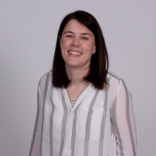 Kate Fogarty - Experienced Payroller