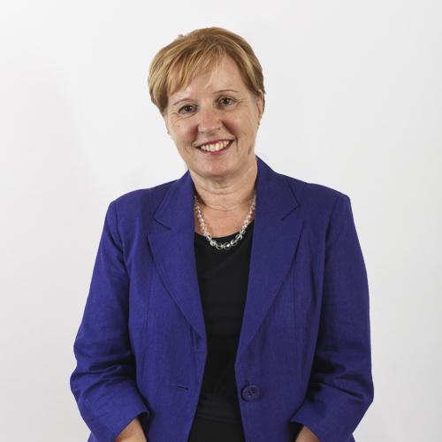 Mandy Gardiner - Payroll Head at FC Payroll Solutions