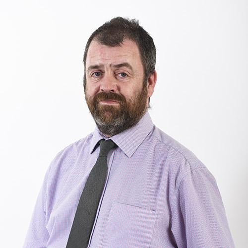 Paul Fitzpatrick - Team Leader at FC Payroll Solutions