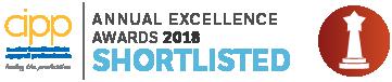 Payroll Award Winners shortlisted Logo